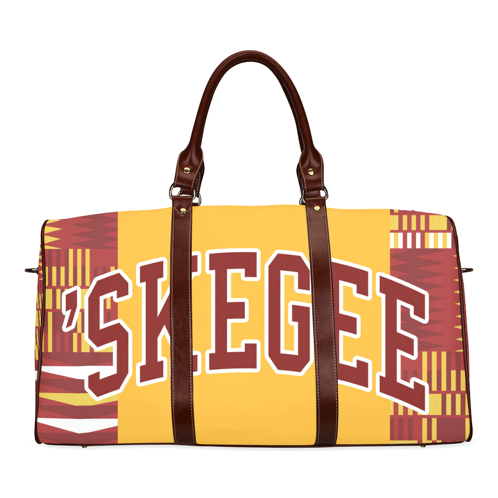 'Skegee Travel Bag