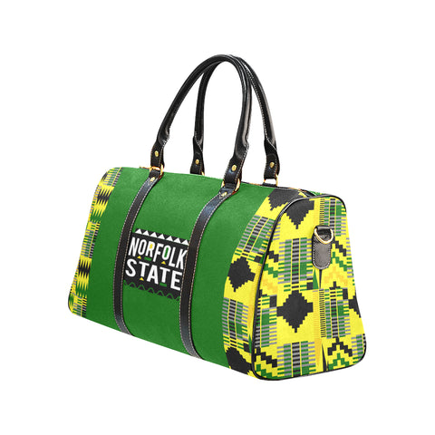 Norfolk State Travel Tote