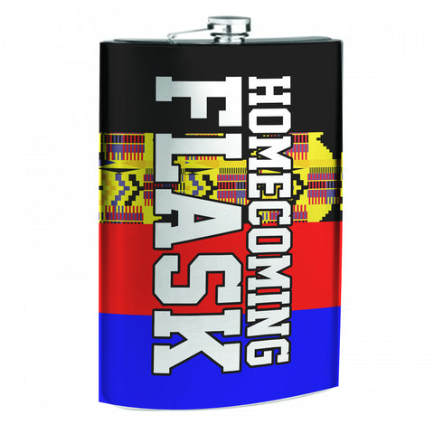 64oz Homecoming Flask