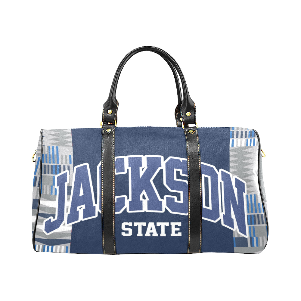 Jackson State Travel Bag
