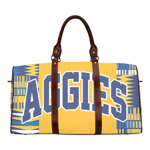 Aggies Travel Bag