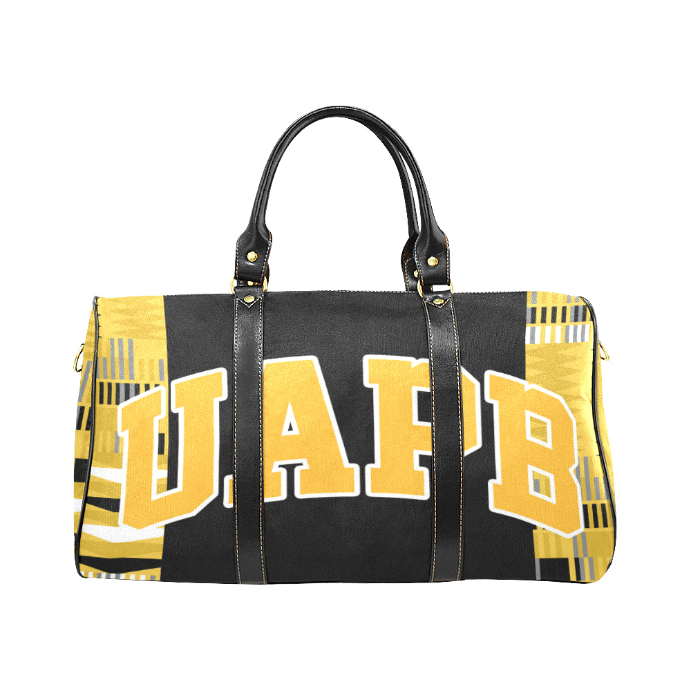 UAPB Travel Bag