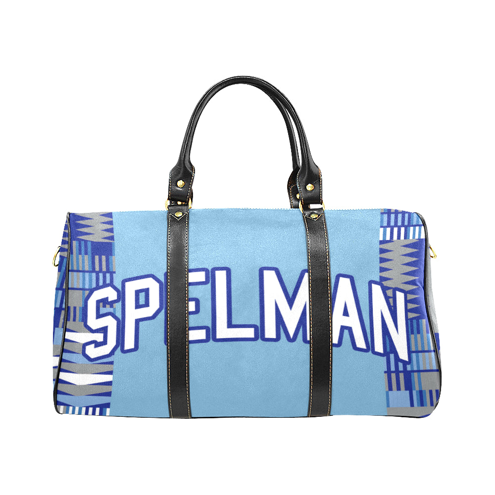 Spelman Travel Bag