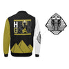 HBCUGRAD Egyptian Edition Bomber