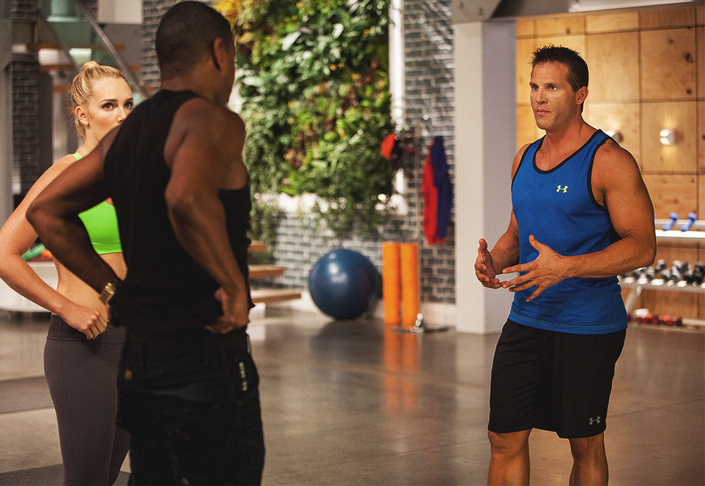 6 Ways to Shake Up Your Workout Routine For Summer   Alex Isaly