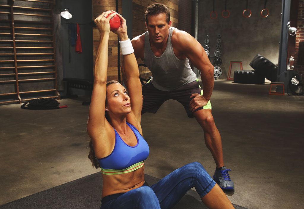 Finally! Here's a Personal Trainer That Lives in Your Pocket   Alex Isaly