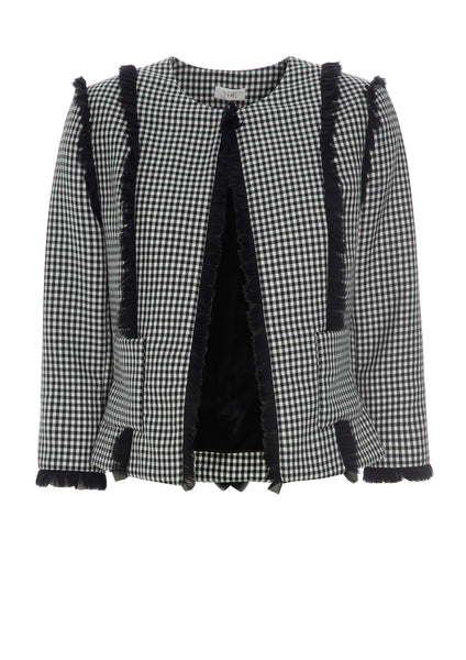 Linea wool Jacket