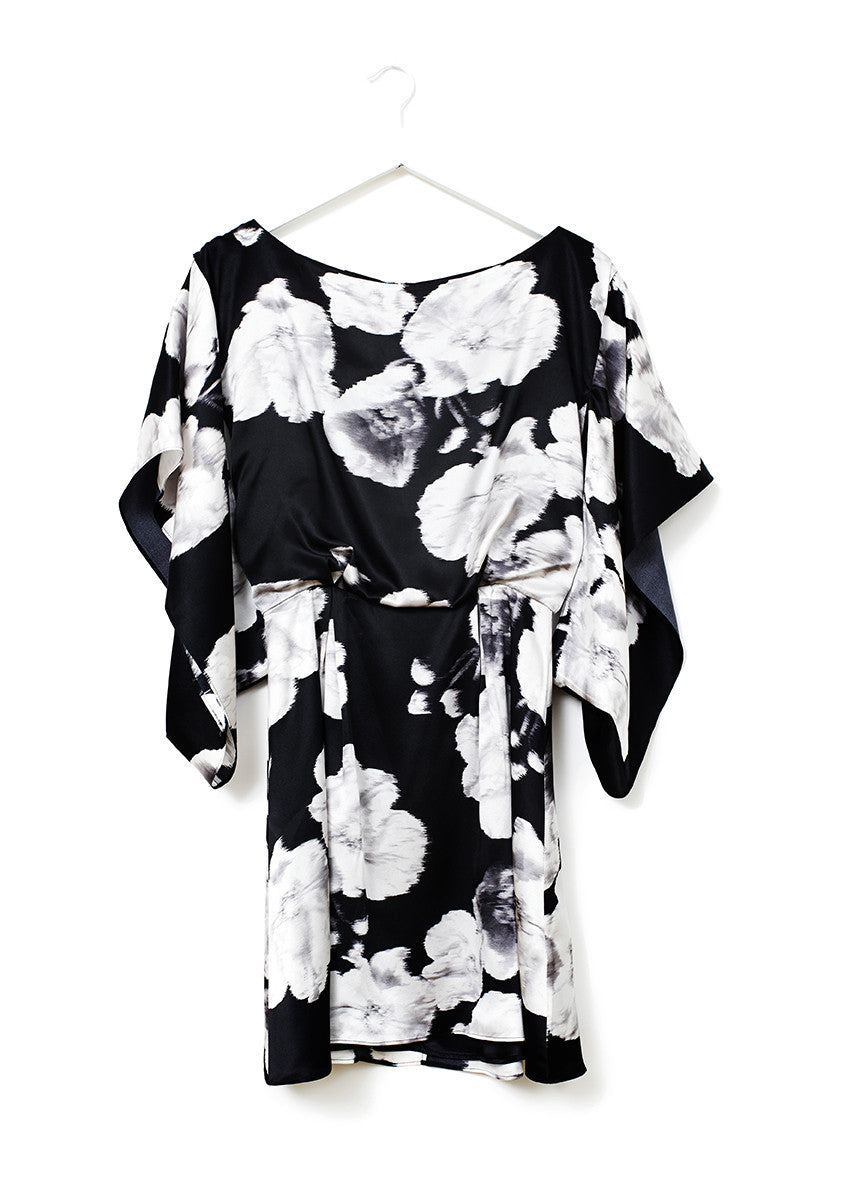 YDE: Gry dress | Clothing > Dresses,Clothing -  Hiphunters Shop
