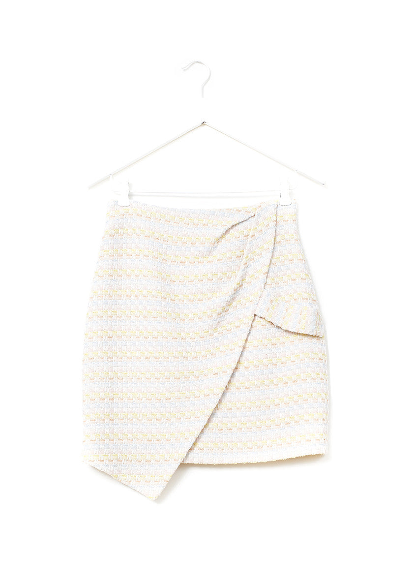 YDE: Flora skirt | Clothing > Skirts,Clothing -  Hiphunters Shop