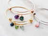 Build Your Own Gemstone Bracelet