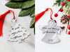 Personalized Ornament | Custom Handwriting
