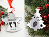 Personalized Ornament | Custom Prints