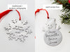 Personalized Ornament | Custom Text