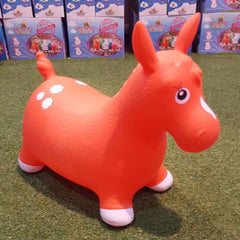 Lucky the Leaping Horse **SOLD OUT**