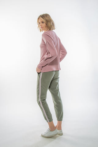 Elastic Waist Pants for Women | Fall 2019 Fashion Trends