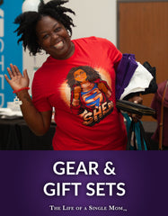 Gear & Gift Sets