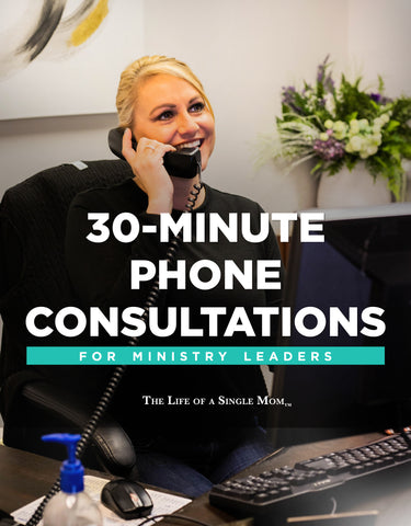 30-Minute Phone Consultation