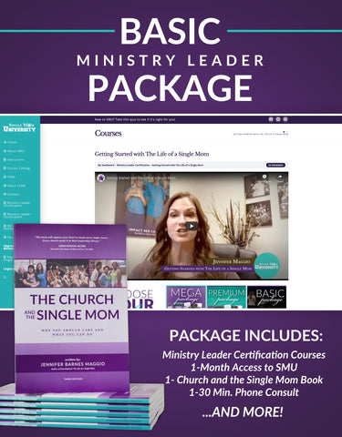 Ministry Basic Package: TLSM Certification