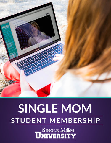 Single Mom University - Single Mom Membership