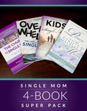 Single Mom's 4-Book Super Pack