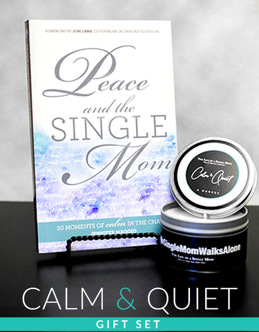 Calm & Quiet Gift Set
