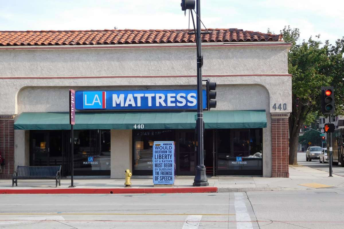 Pasadena Mattress Store Near You Los Angeles Queen Size Beds