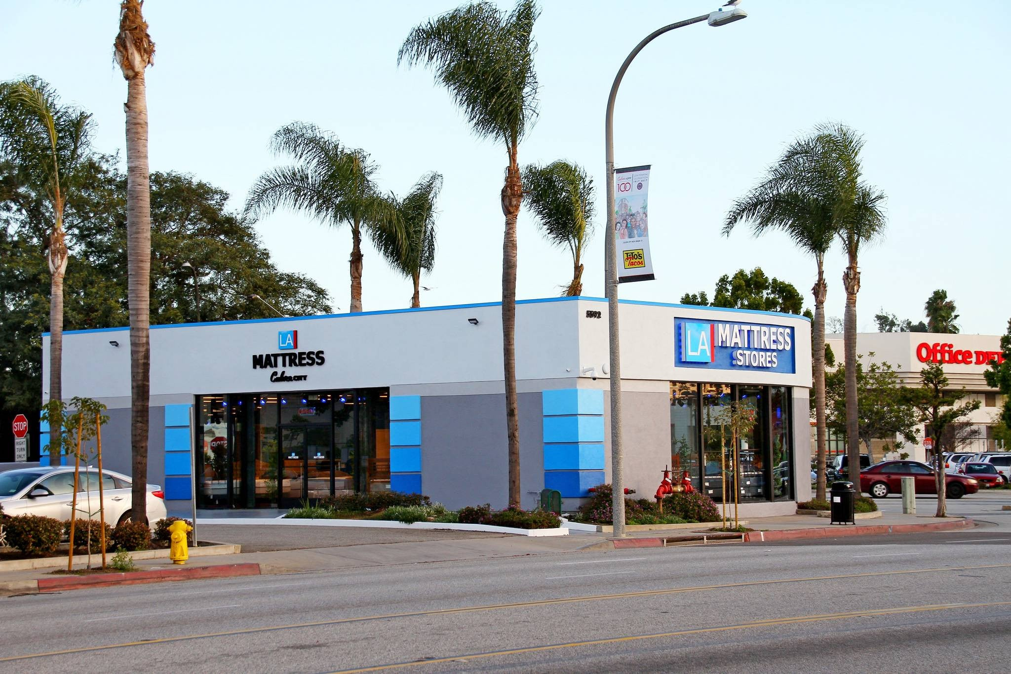 mattress angeles visit pages stores los city mattresses topanga hills woodland store canyon our in