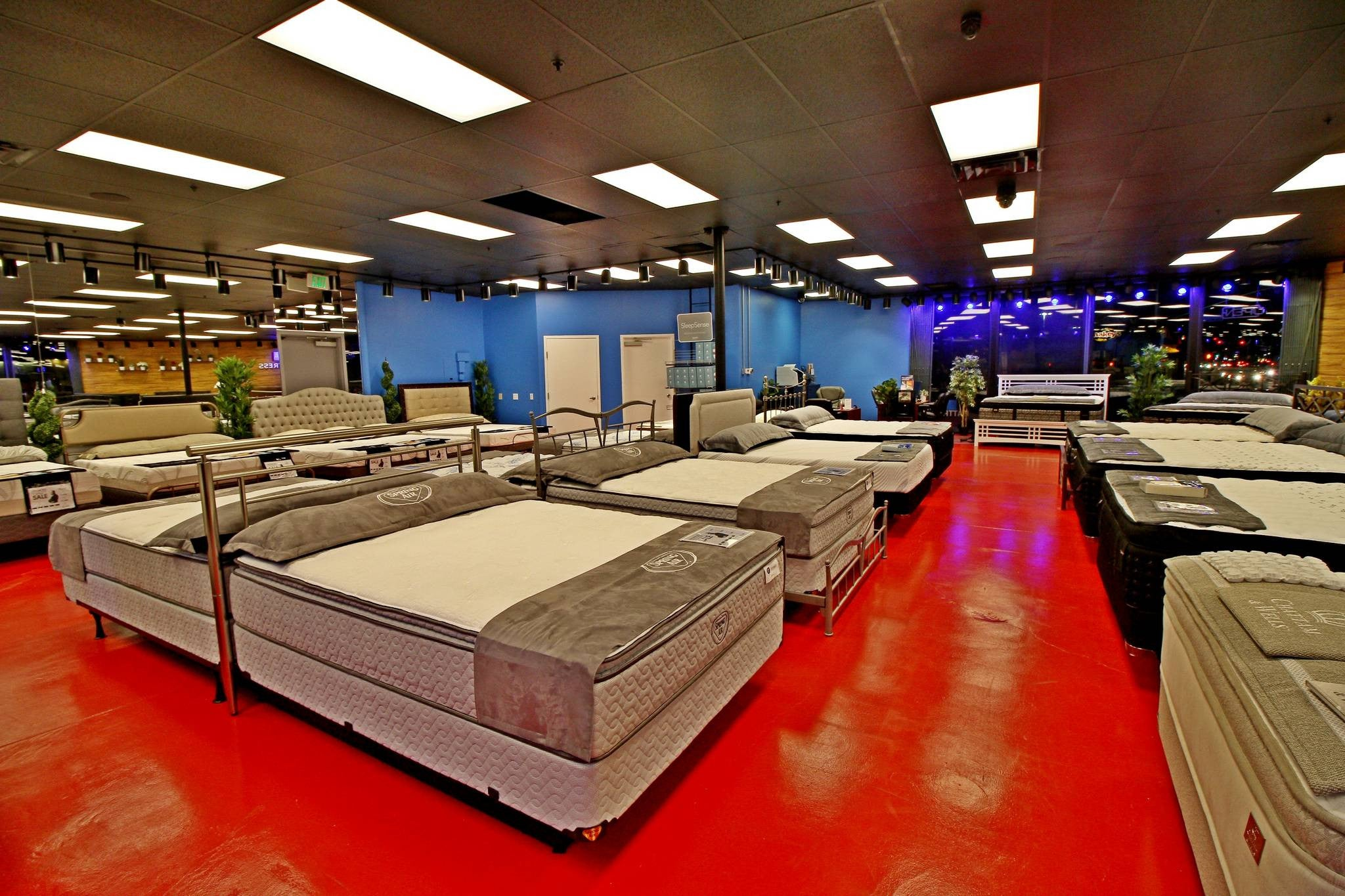 Mattresses In Culver City Visit Our Mattress Store In