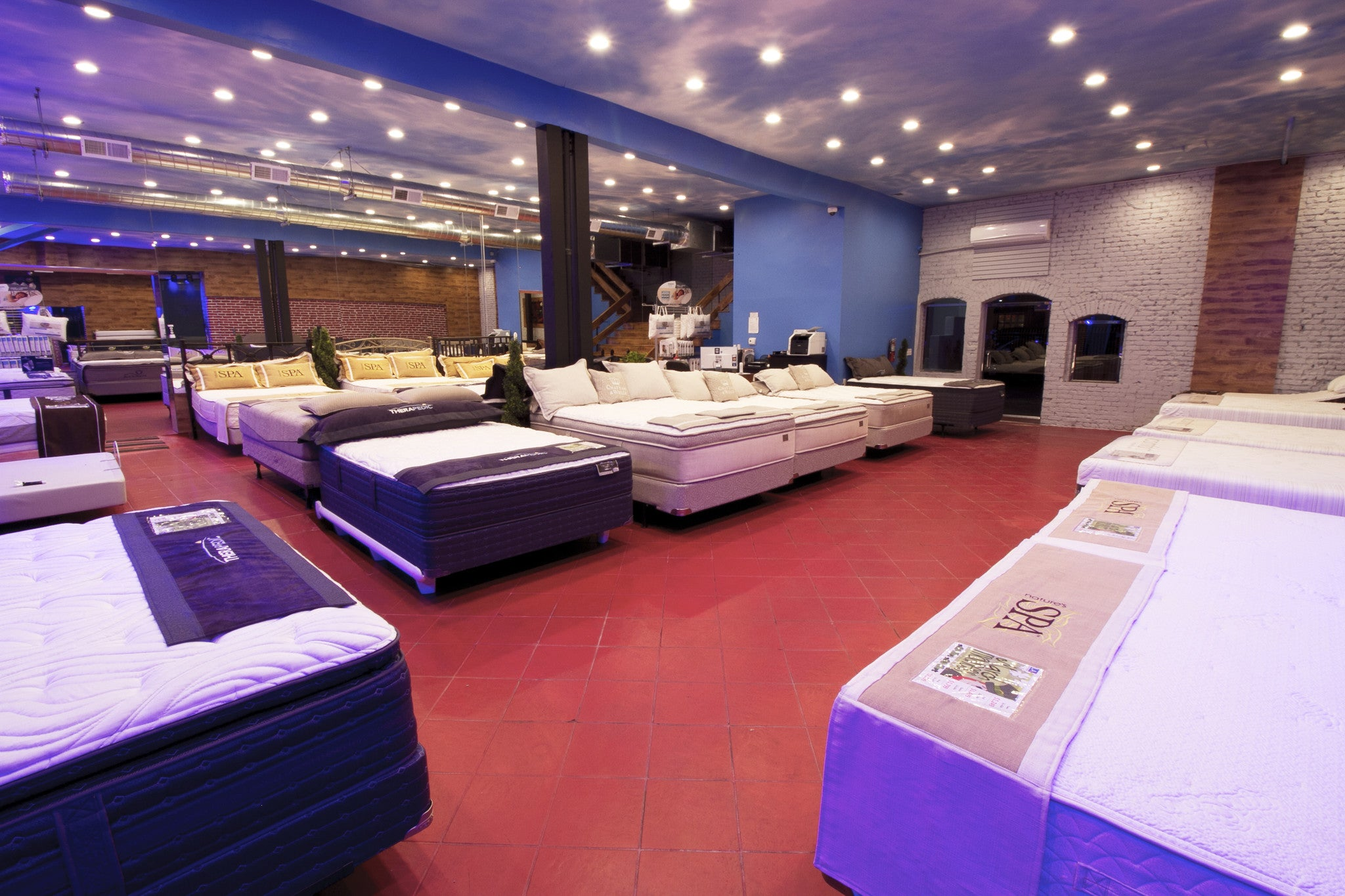 mattresses in koreatown visit our mattress store in koreatown ca los angeles mattress stores. Black Bedroom Furniture Sets. Home Design Ideas