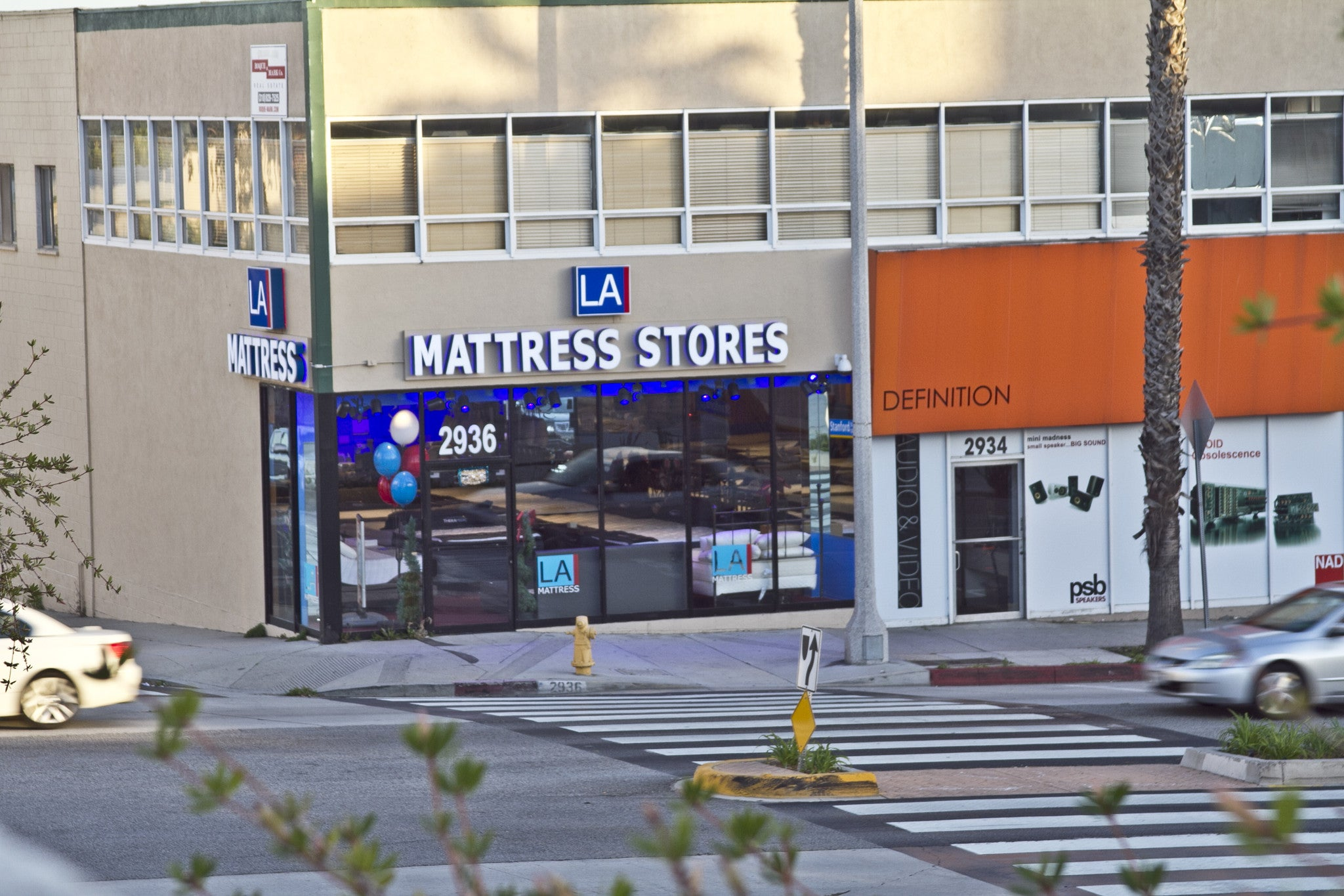 Best Mattress Stores Santa Monica