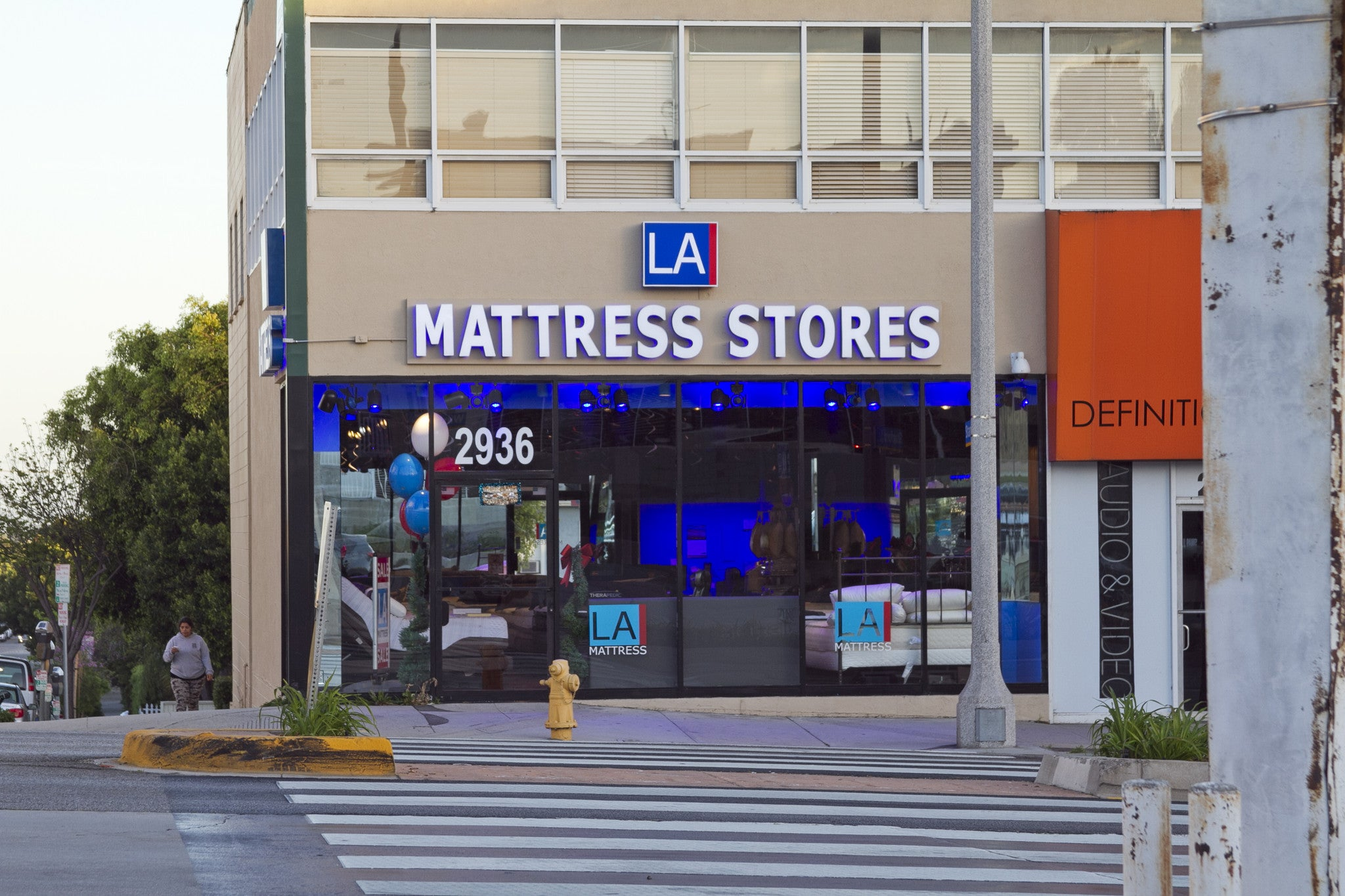 Best Mattress Stores In Santa Monica LA