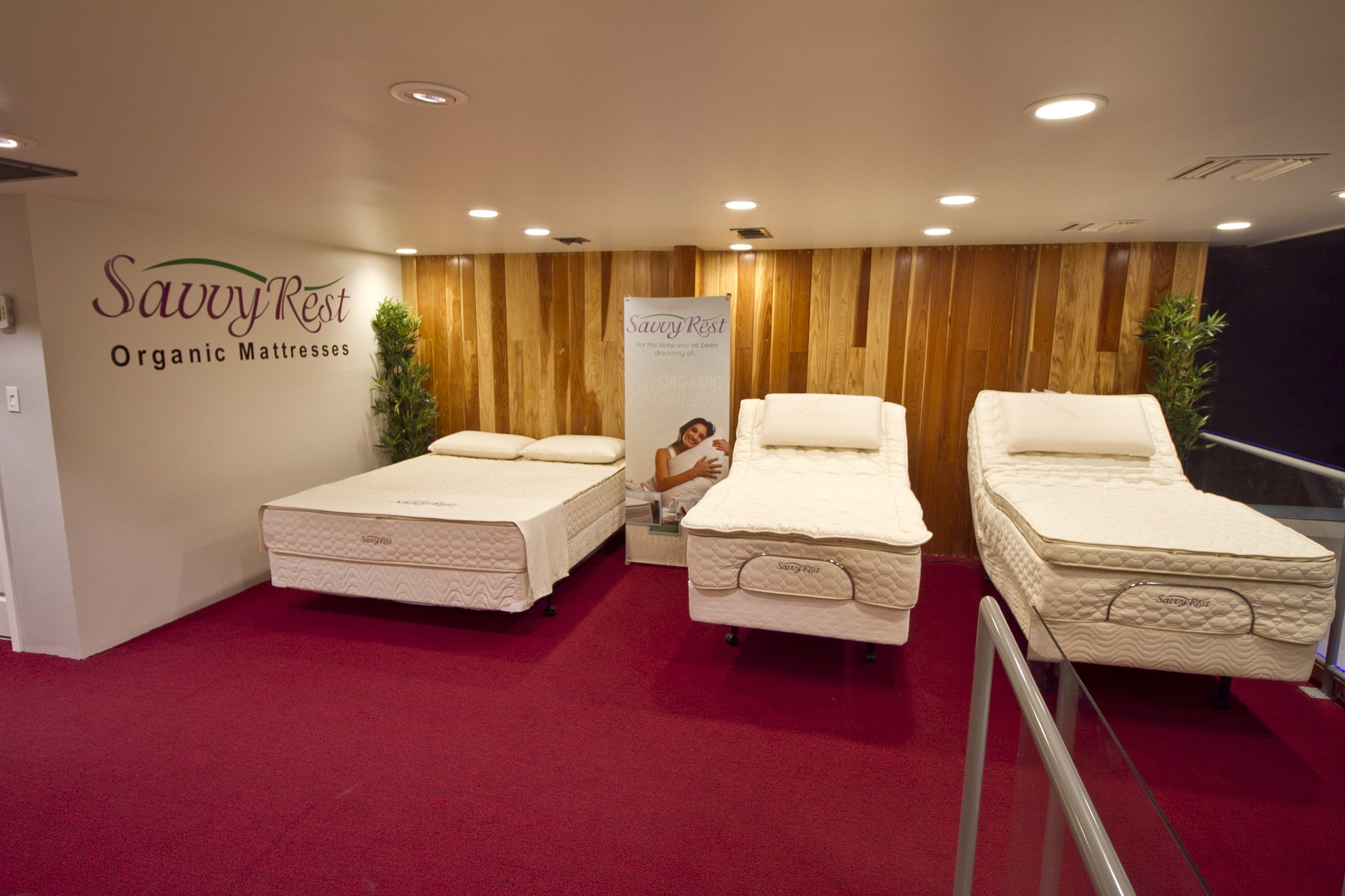 Mattresses in West LA, Visit our Mattress Store in West Los Angeles ...