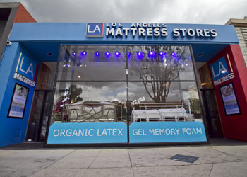 Mattress stores in studio city