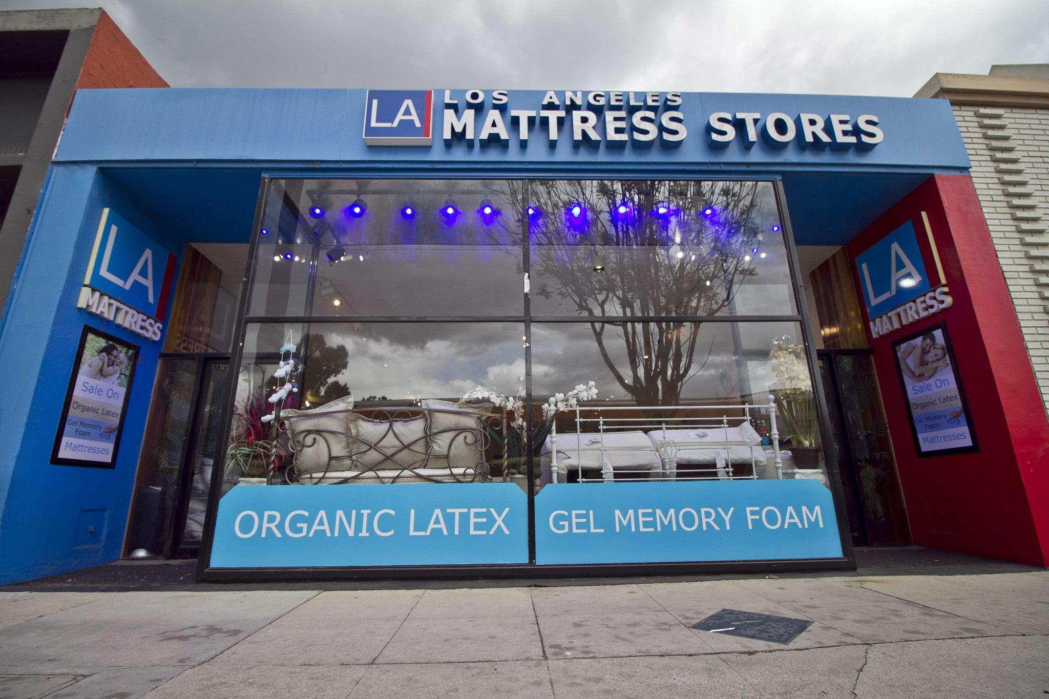 Best Mattress Store in Studio City Los Angeles