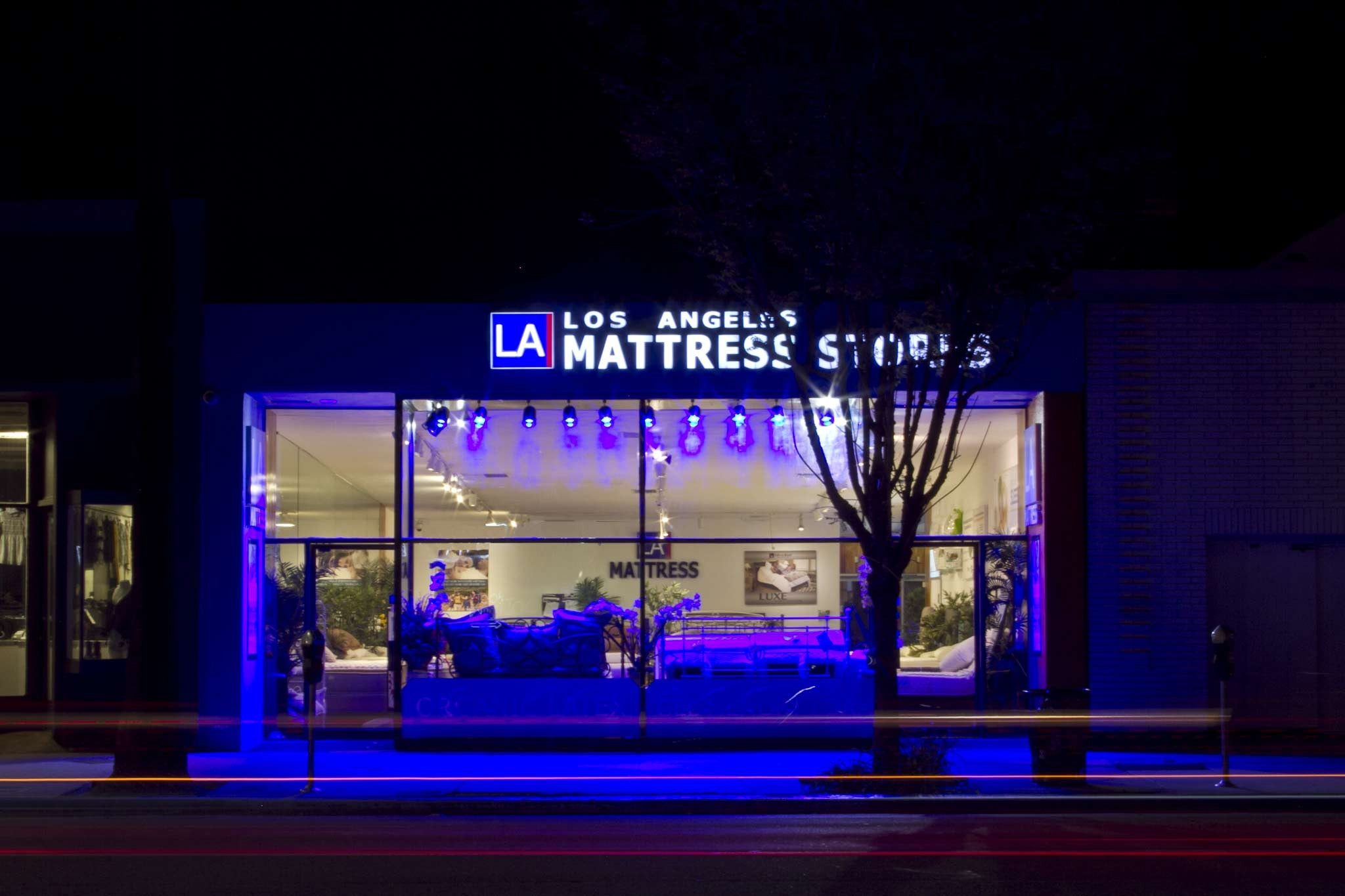 LA Mattress Stores In Studio City