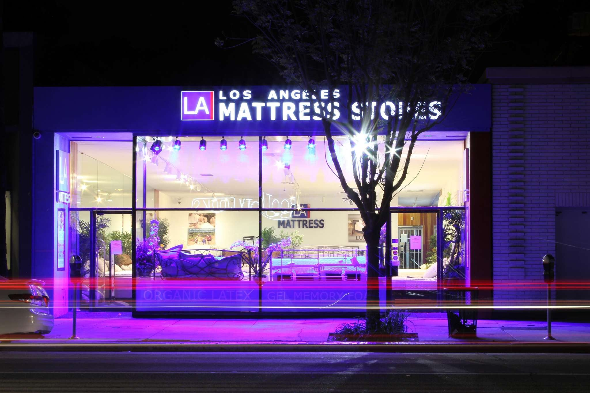 Mattress Stores Studio City