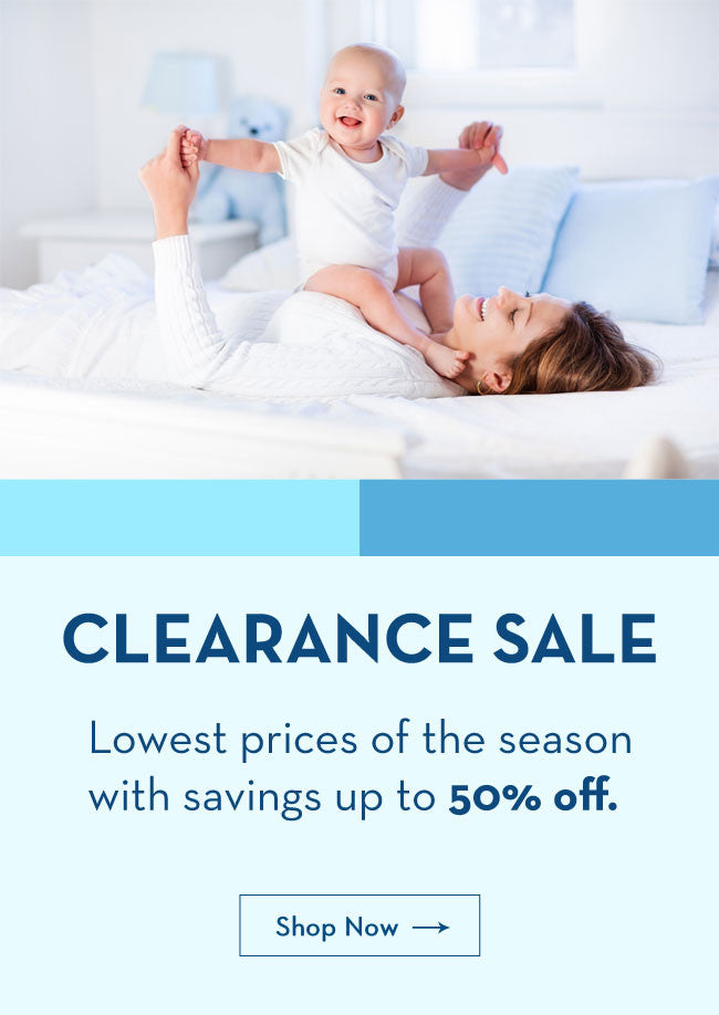 Clearance Sale Lowest prices of the season with savings up to 50% off