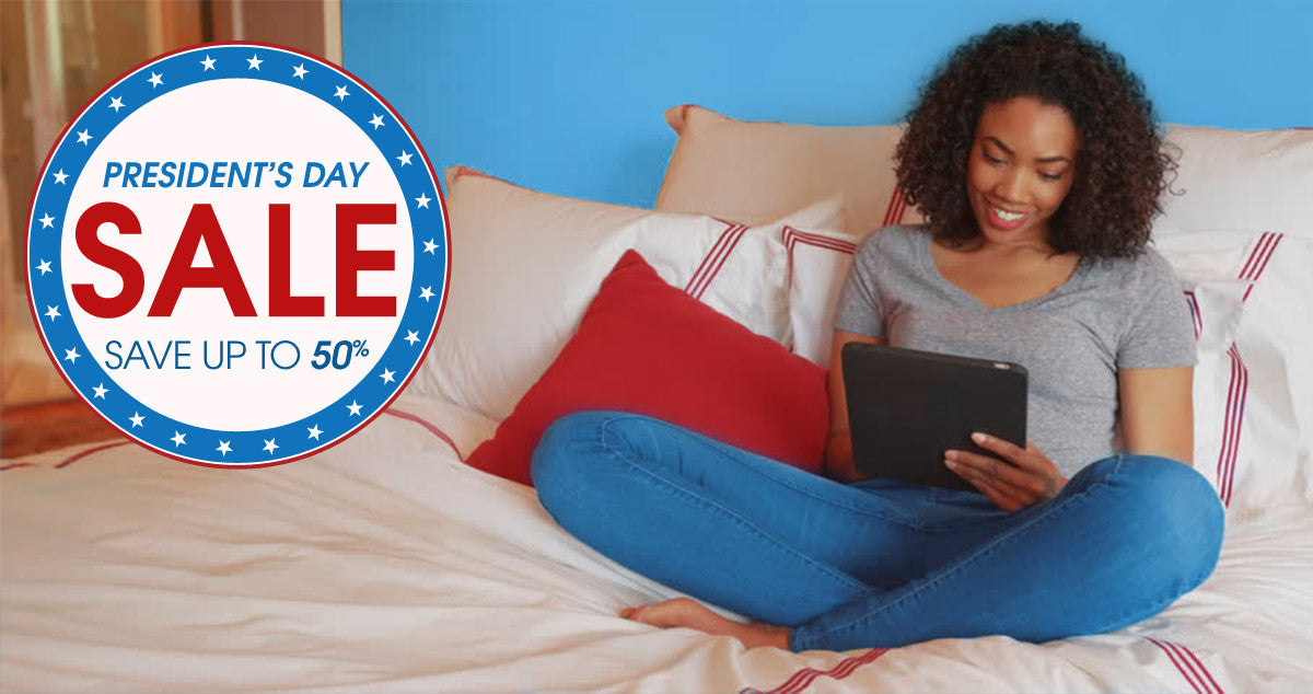 President's Day Sale at Los Angeles Mattress Stores