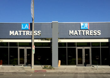 Culver City mattress stores