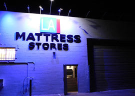 North Hollywood Mattress Stores