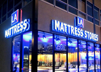 Best Mattress stores in Santa Monica