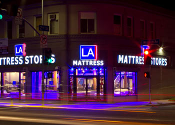 Mattress stores in koreatown