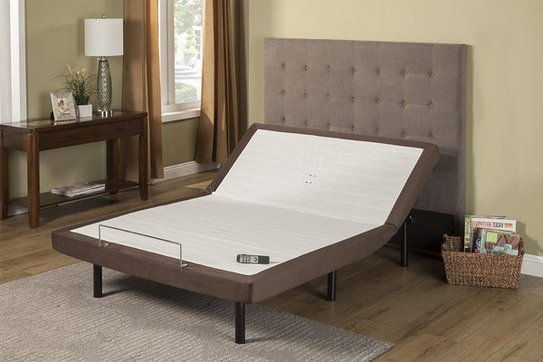 Richmat Ergopedic Prestige Adjustable Bed Los Angeles
