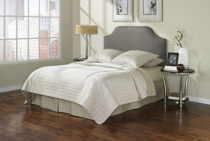 Bordeaux Upholstered Headboard Fashion Bed Group