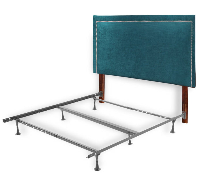 Clermont Upholstered Headboard Fashion Bed Group