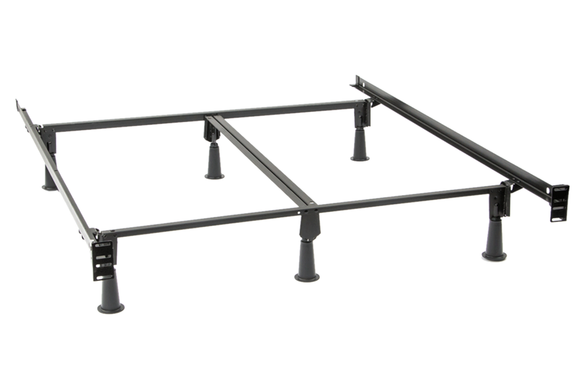 Leggett And Platt Consumer Products Group Inst A Matic Bed Frame With Glides
