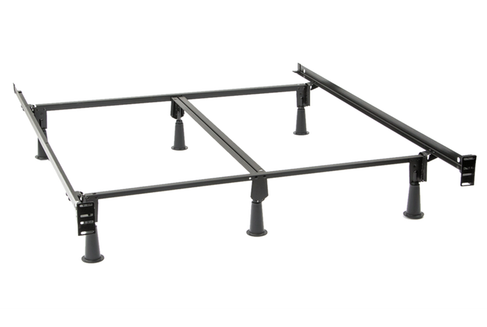 Leggett and Platt Consumer Products Group Inst-A-Matic Bed Frame with Glides