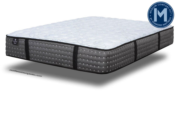 Medium Cheer Bed In A Box Los Angeles Mattress Stores