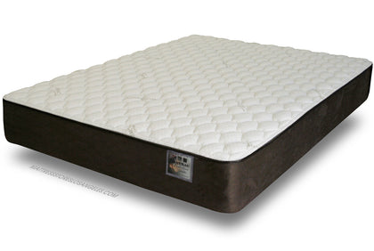 Christelle Natural Latex Extra-Firm Mattress
