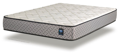 Spring Air Davis Firm Value Collection Mattress